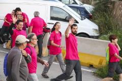 Mataró camina per l'Alzheimer 2017