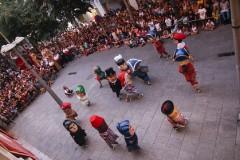 La Passada - Les Santes 2016