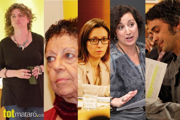 Candidats 27S