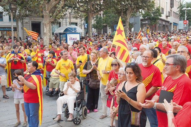 Especials 2014/2015, diversitat per la independencia 3
