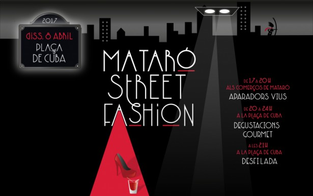 Mataró Street Fashion UBM