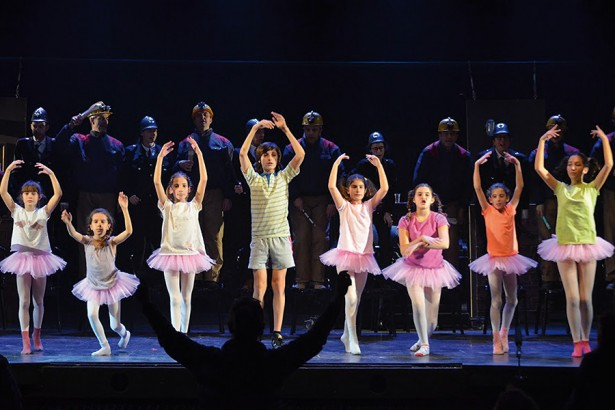 Cultura 2018, billy elliot 02