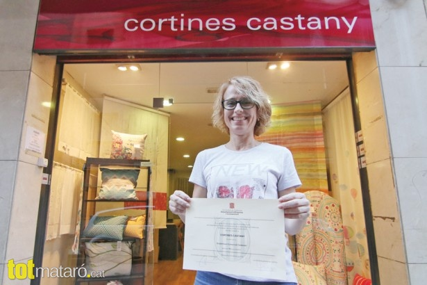 Cortines Castany