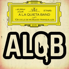 A la Quieta Band