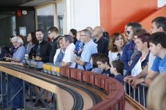 13a Fira Ferroviària Mataró Tren 2017